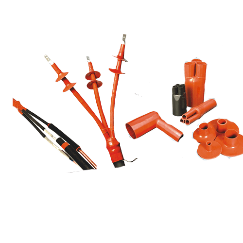Low Voltage Straight Through Jointing Kit